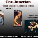 Junction#8-5-17-2017 -featuring Layla Khepri Interview