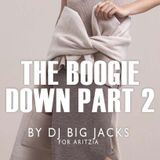 DJ Big Jacks x Aritzia - The Boogie Down Part 2