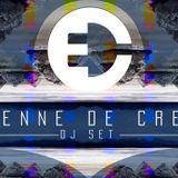 Opener for Etienne de Crecy, Flash (DC), October 2015