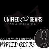 Funk Soul Brothers Interview Unified Gears