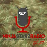 Ninja Starz Radio EP. 13 with DJ BANA & JOE IRON (1st Anniversary Special)
