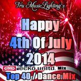ECKO UNLTD 4TH OF JULY TOP 40 / DANCE MIX