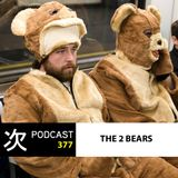 Tsugi Podcast 377 : The 2 Bears