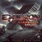 Excision - Shambhala 2013 Mix - 03.09.2013