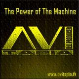 Avi Tapia -Feel The Power of The Machine ( Original Mix )