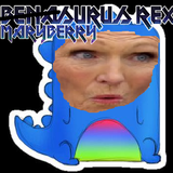 Benasurus Rex Birthday DNB Mix