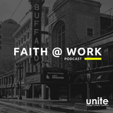Faith @ Work Podcast Interview with Eric Armenat