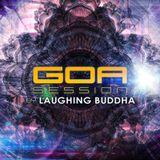 VA - Goa Session by Laughing Buddha (2016)Mixed By Dj Eddie B
