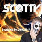 Scotty Mix Set 20.05.2017