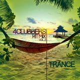 4Clubbers Hit mix Trance vol. 2 - CD2 (2014)