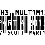 DJ Scott Martin - The Multimix 2015 Part 4