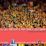 DJ JEL PRESENTS   POP/DANCE BEST FOR 2013