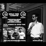 Brum & Bass show with Danny de Reybekill // Break Thru Takeover (18/08/2016)
