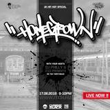 DJ Philly & 210Presents - TracksideBurners Radio Show 341