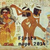 Fiesta Mayo 2014