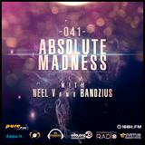 Absolute Madness 041 - Bandzius