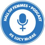Hall of Femmes #5: Lucy McRae