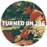 Turned On 206: DJ Koze, Gerd Janson, Maribou State, Ishamel Ensemble, Chaos In The CBD