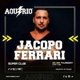 Aquario Radio Show  • Jacopo Ferrari • 07Dic2016