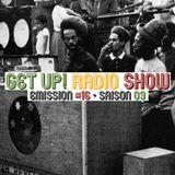 Get Up! Radio Show • S09 • E16