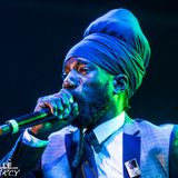 Sizzla Kalonji - live at Reggae on the River 2016