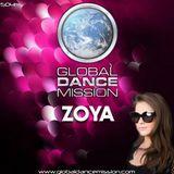 Global Dance Mission 504 (ZOYA)