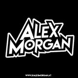 Alex Morgan - PartyDanceMix 2015 500FBL