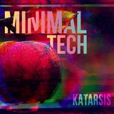 Katarsis Proyect 11 aug 2018 (thief operandi b2b Apolo 9 )