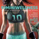 Rimini Wellness 2015 - m2o Training Session