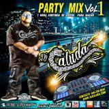 PARTY MIX  VOL DJCALUDA