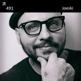 Tsugi Podcast 491 : Joeski