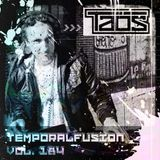 Temporal Fusion Podcast: 45 mix (June 2013)