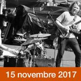 33 TOURS MINUTE - Le meilleur de la musique indé - 15 novembre 2017