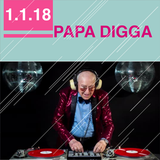 Papa Digga enflamme le dancefloor vol. 1