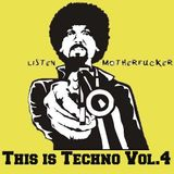 This is Techno Vol.4