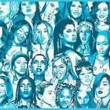 Artcore Radio@piratenradio.ch 13.02.2014 Queens On The Mic