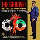 LA CÁPSULA RADIO SHOW LC #19 by ALEX GASULLA ( POP CORN-CLUBBING  SOUL IN BELGIUM)