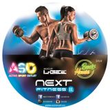 Next Fitness II Mix 2016 By L-Gee