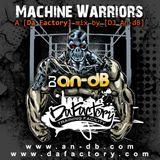 Machine Warriors (Da Factory mix)