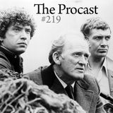 Toadcast #219 - The Procast