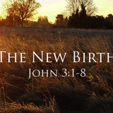 The New Birth - Audio