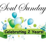 PART TWO OF SOUL SUNDAYS 2ND YEAR ANNIVERSARY PARTY@ RNR BAR CHINGFORD 24TH FEB 2017