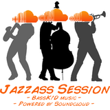 Jazzass session powered by soundcloud (jazznbass set)