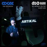ODCee Radio w- Artikal Guest Mix