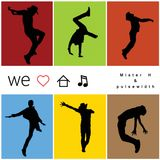 We Love House Music! (a collaboration with Mister H)
