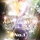 Mismo @ NO.1 Hardstyle - X3M LoudNess