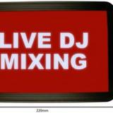DJ-CJ Live from Studio C. - PUMP