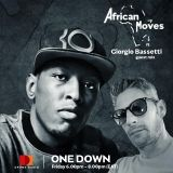 AFRICAN MOVES (Ep 50) With Guest Giorgio Bassetti