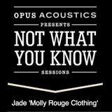 NWYK - Jade 'Molly Rouge Clothing'
