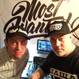 Sketch & Scratch #37 by DJ 108, DJ ToN1k @ mostwantedradio.com